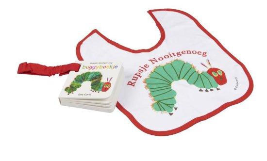 Rupsje Nooitgenoeg - Buggyboekje