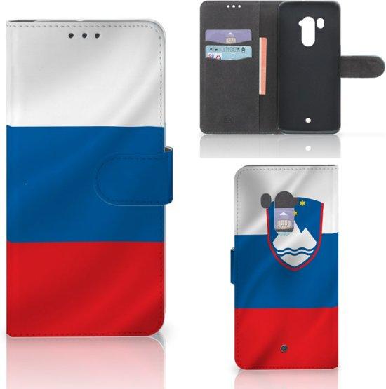 Bookcase HTC U11 Plus Slovenië