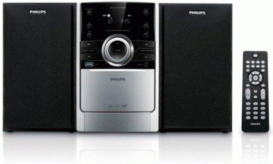 Philips MCM166 - Microset