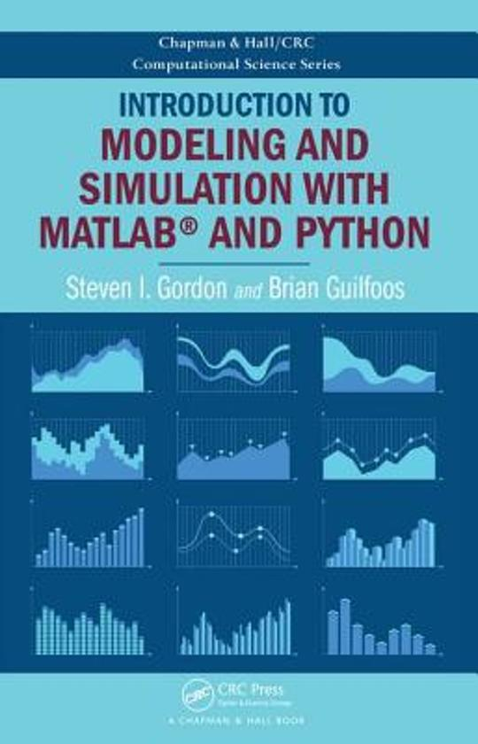 Bol Introduction To Modeling And Simulation With Matlab And