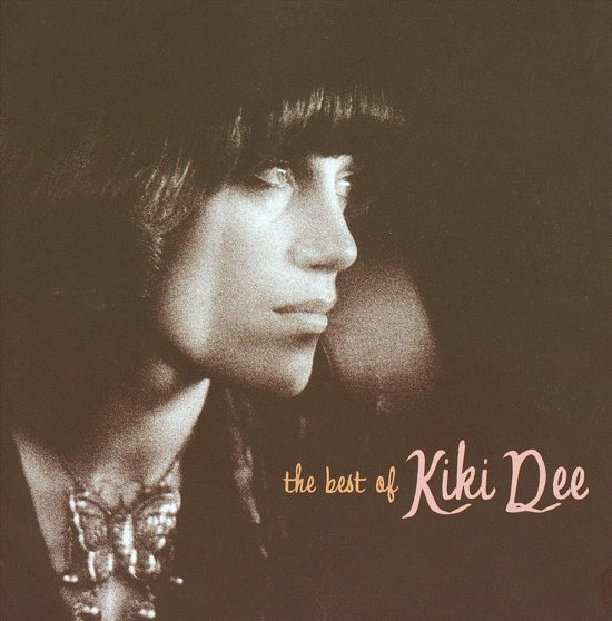 Best Of Kiki Dee