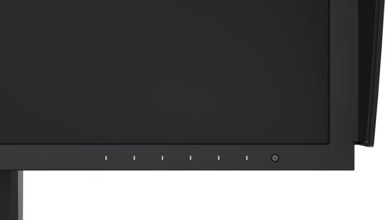 EIZO ColorEdge CG2420 24.1'' WUXGA IPS Flat Zwart computer monitor LED display