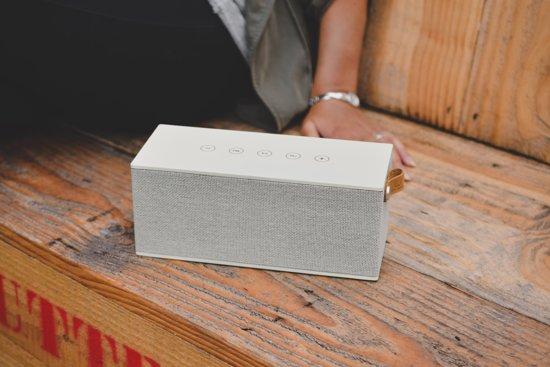 Fresh 'n Rebel Rockbox Brick XL Grijs