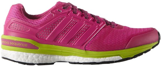 Adidas Chaussures De Course Supernova Glide 8 Femmes Mt Rose 38 5YOuXpsUB