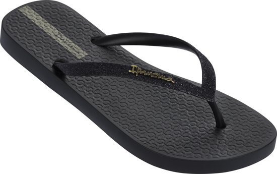 Ipanema Lolita zwart slippers dames zmrxJ