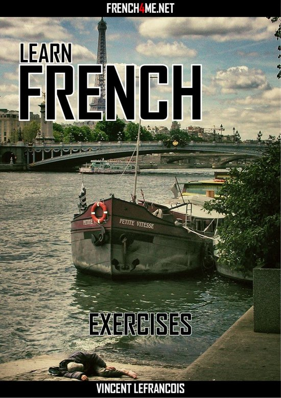 Learn French - Exercises
