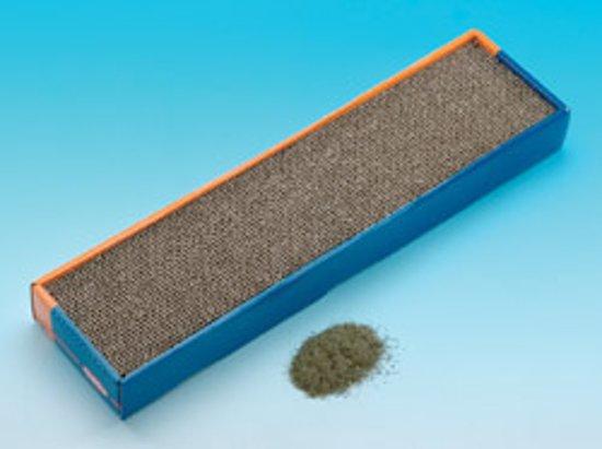 Nobby krabplank karton in doos 48 x 12,5 x 5 cm - 2 st