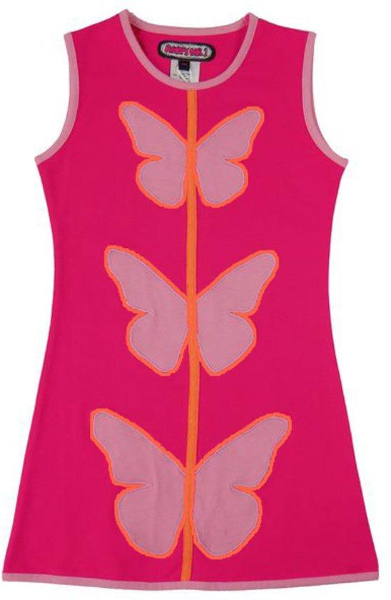 fuchsia roze kleding