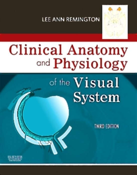bol.com | Clinical Anatomy and Physiology of the Visual System ...