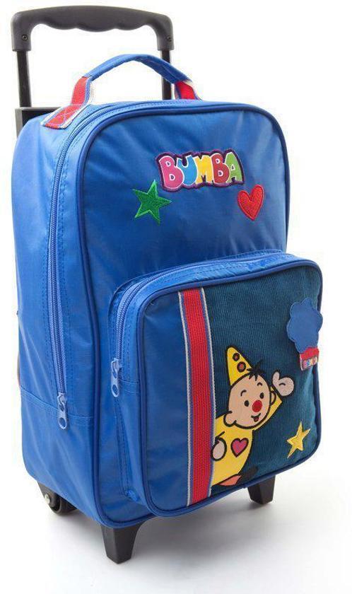 7e0cb7024ca bol.com | Trolley-rugzak Bumba (BU210019)