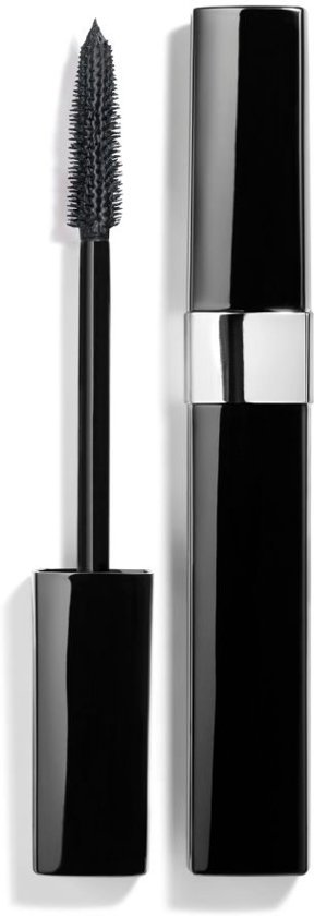 Chanel Inimitable Intense Mascara - 10 Noir - Zwart