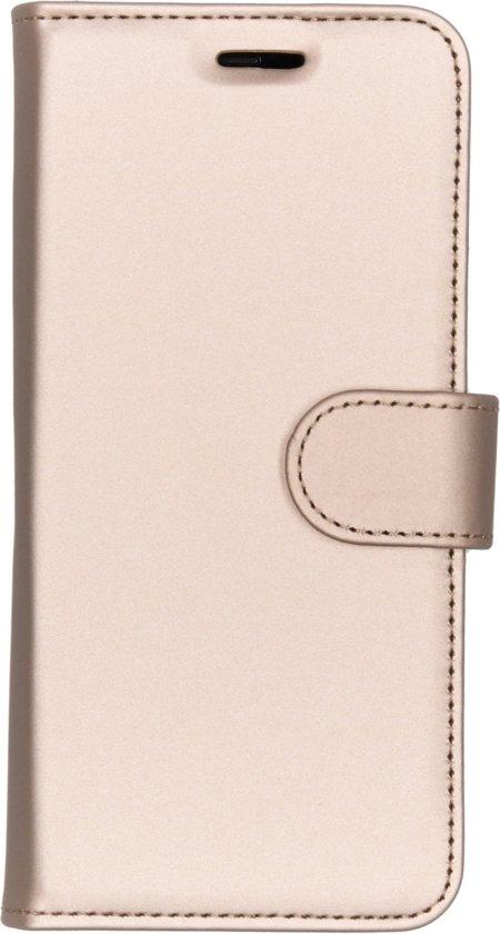 Livret Ordinaire Tpu Noir Pour Samsung Galaxy S8, Plus