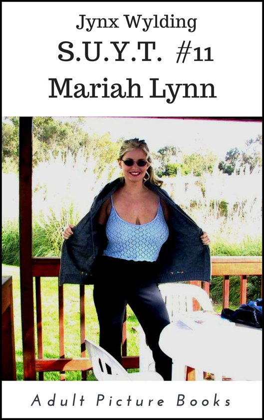 Busty mariah lynn amateur
