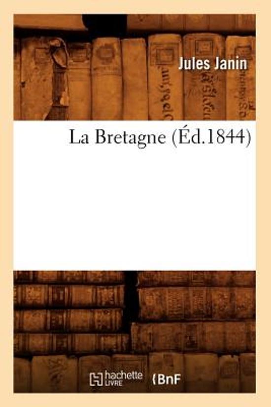 La Bretagne ( d.1844)