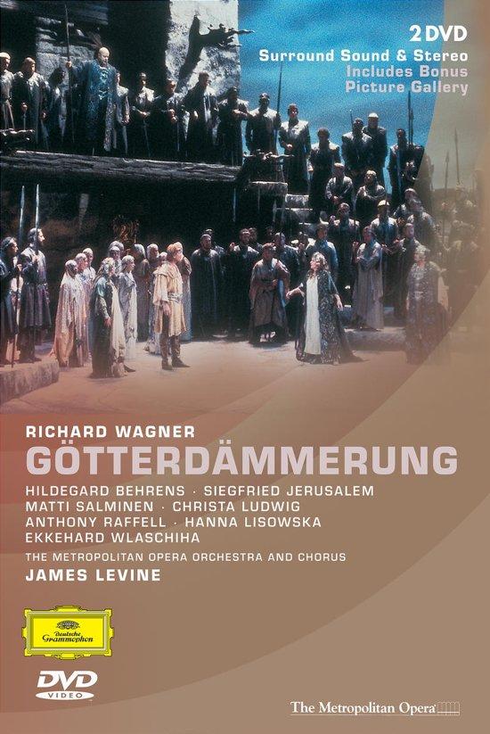 Gotterdammerung(Complete)