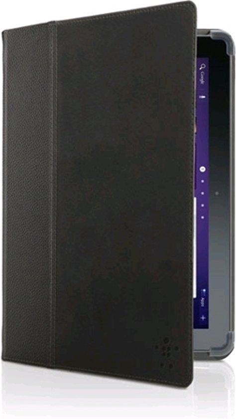 Belkin F8M388CWC00 Cinema Folio Etui voor Samsung Galaxy Tab 2 - Zwart