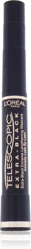 L'Oréal Paris Telescopic Extra Black - Mascara