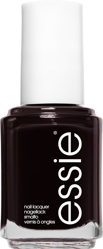 essie wicked 49 - bordeaux - nagellak