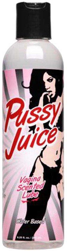 Pussy Juice Vagina Geur Glijmiddel