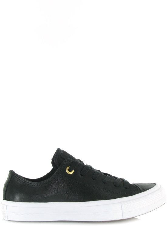 aad9eb27032 bol.com   Converse Chuck II Ox Craft Leather - Sneakers - Maat 37,5 ...
