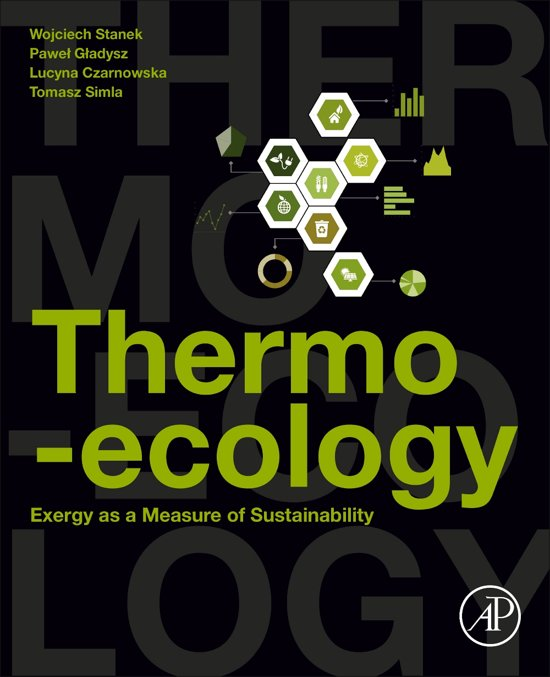 Thermo-ecology