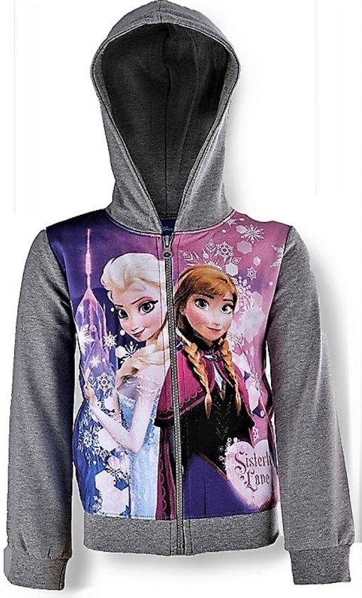 Disney Frozen vest maat 128