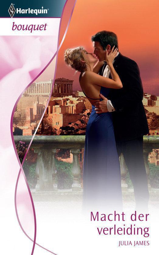 Cover van het boek 'Harlequin Bouquet 3222 - Macht Der Verleiding' van Julia James