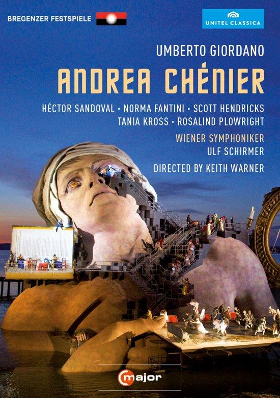 Andrea Chenier, Bregenz 2011