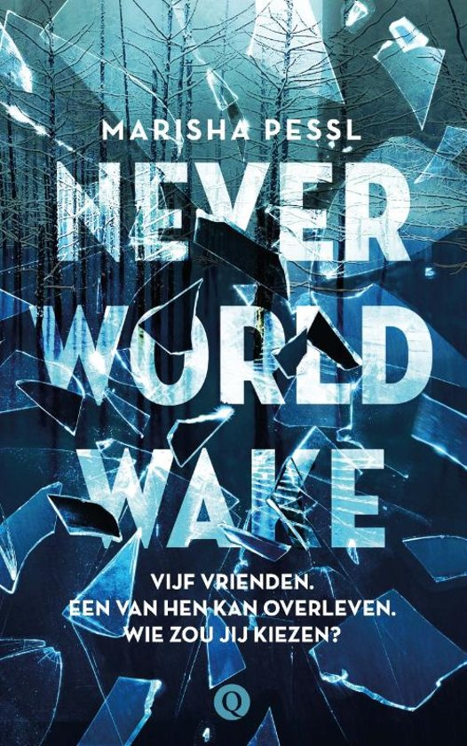 Afbeeldingsresultaat voor neverworld wake nederlands