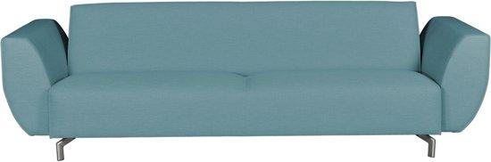 i-Sofa Tulip - 3,5 zitsbank - Azuurblauw