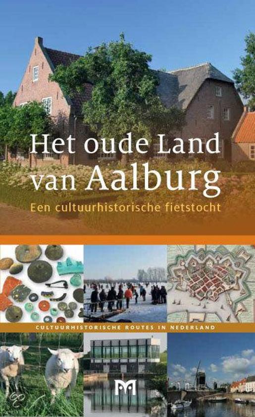 Het oude land van Aalburg