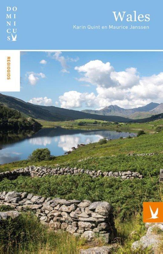 Reisgids Wales