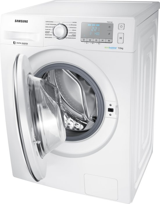 Samsung WW70J5426DA - Eco Bubble - Wasmachine