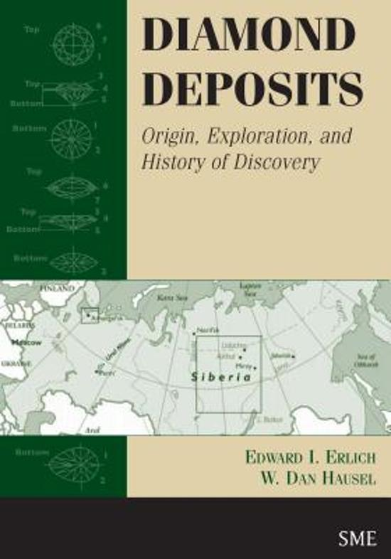 Diamond Deposits