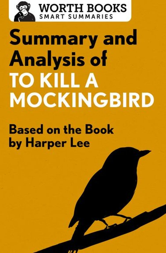 analytical of to kill a mockingbird Free essay: to kill a mockingbird: character analysis of jem and scout imagine just two young kids maturing within a matter of years imagine that same two.