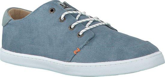Hub Maat Chucker Sneakers 42 2 0Blauw Heren QCohxBsrtd