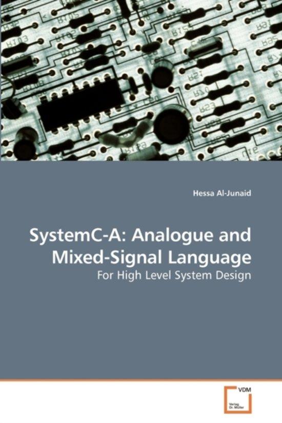 Systemc-A