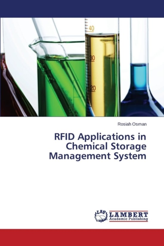 Rfid Applications in Chemical Storage Management System