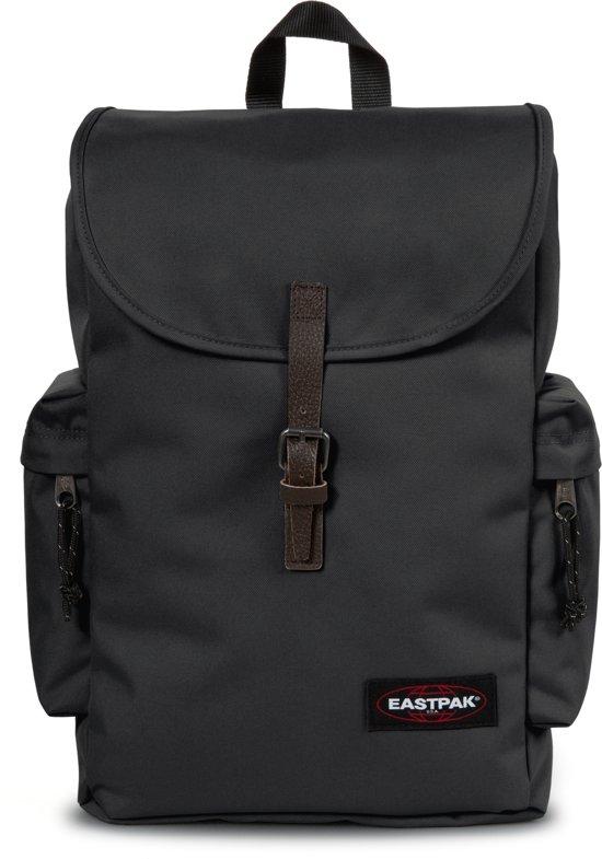 Rugzak Eastpak Laptopvak Inch 15 Black Austin 6UwxqUZ5