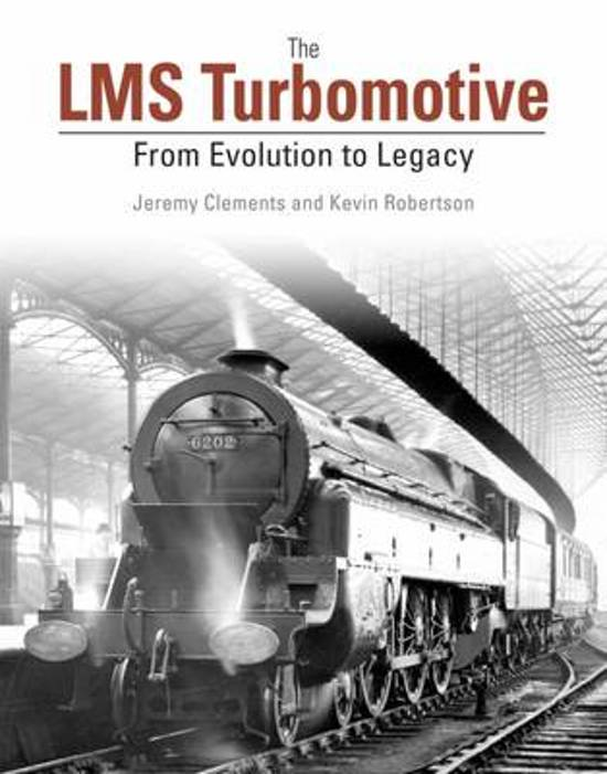 The LMS Turbomotive