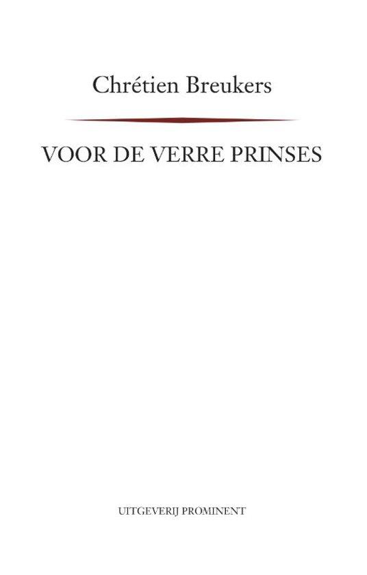 Voor de verre prinses