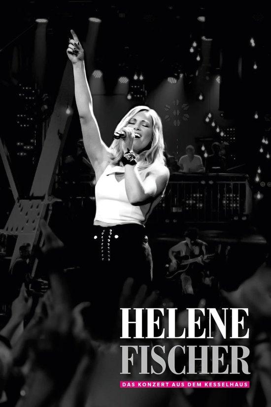 Helene Fischer - Das Konzert Aus Dem Kesselhaus (DVD)