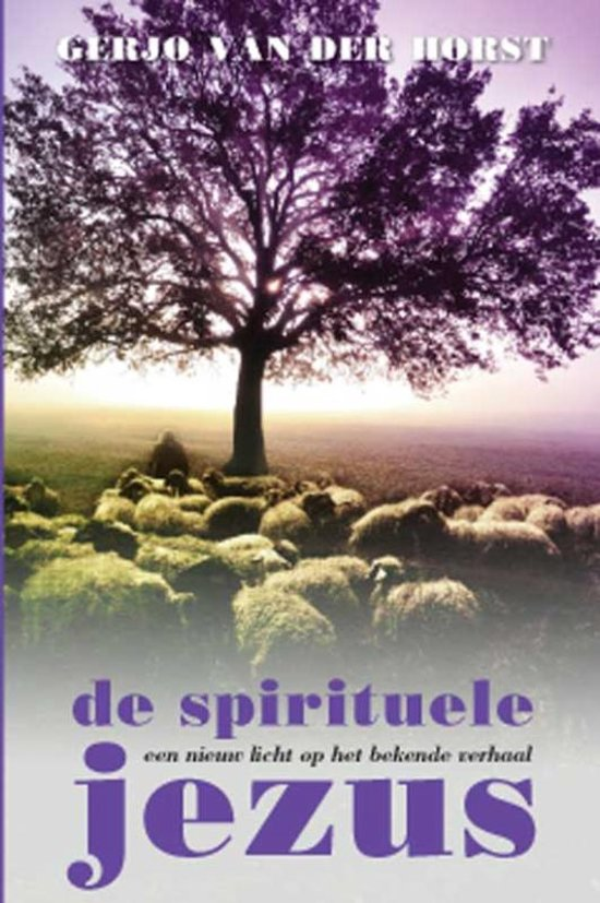 De spirituele Jezus