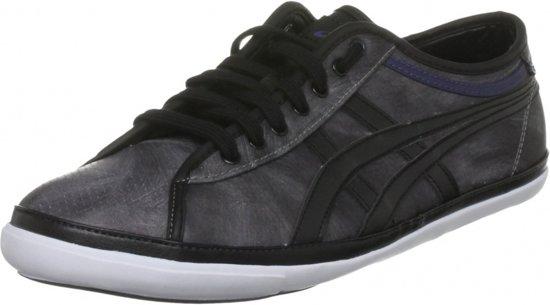 Casual Asics Noir Chaussures De Sport Pour Les Hommes 2cLigwdi