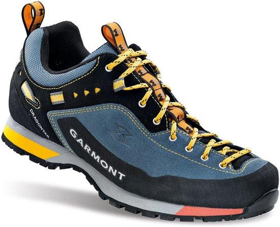e0ef04b99a0 bol.com | Garmont Dragontail LT approach schoenen Heren blauw/zwart ...