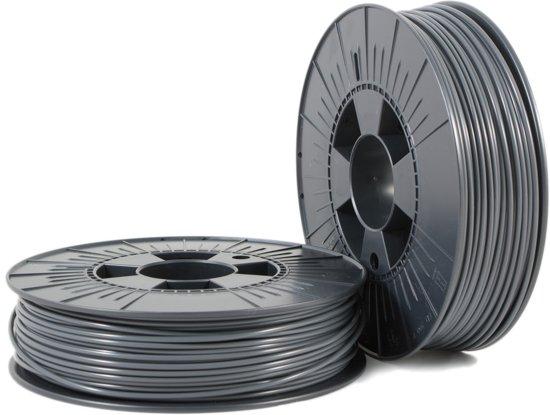 ABS-X 2,85mm iron grey ca. RAL 7011 0,75kg - 3D Filament Supplies