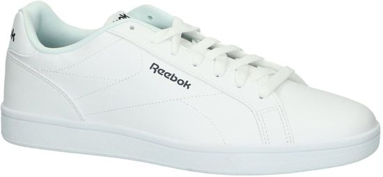 Comple Royale Sneakers Reebok Sneakers Witte Witte Reebok dhrtQs