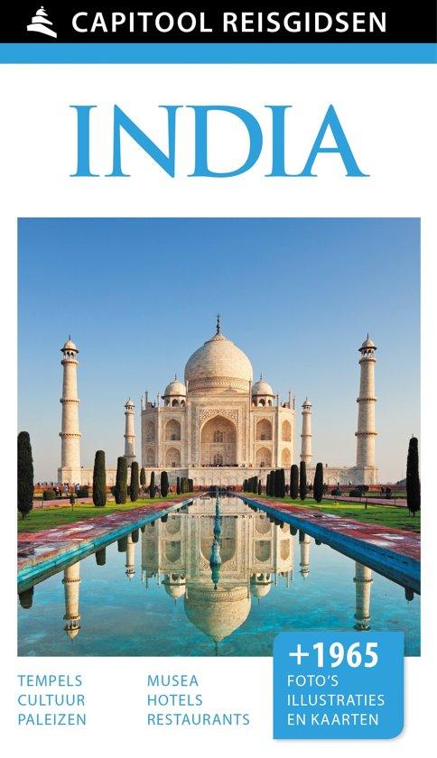 Reisgids India