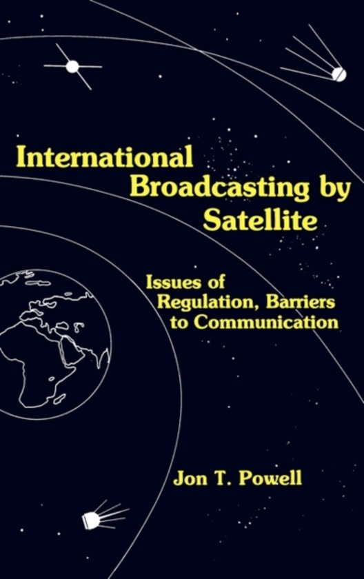 International Broadcasting by Satellite