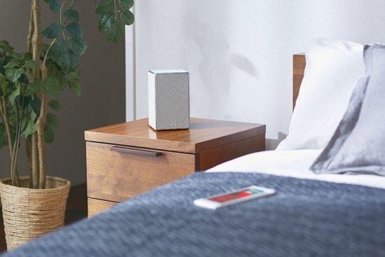 Sony SRS-ZR5 Draadloze Bluetooth & WiFi Speaker